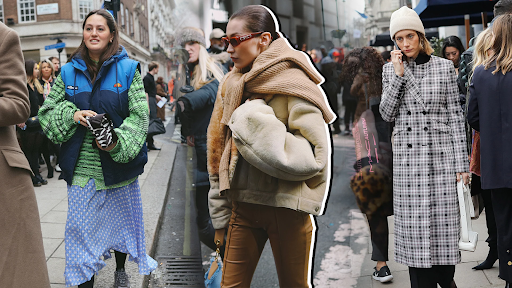 Cold Weather Styling & Layering Tips